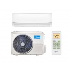 Aer conditionat Midea RF MS12FU-12HRDN1-QRD0GW 12000 BTU